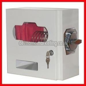 Manual Sanitary Pad Vending Machine