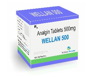 Analgin Tablets