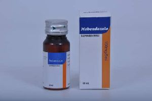 Mebendazole Suspension