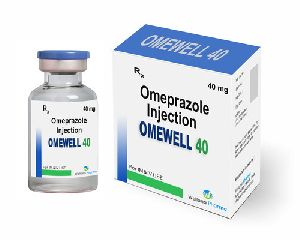 omeprazole injection