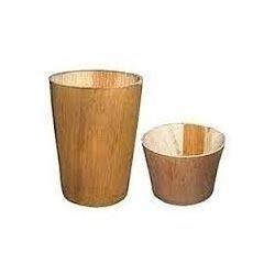 Areca Leaf Nut Cup