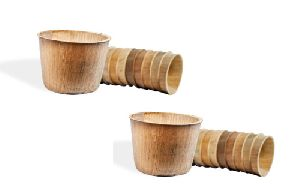 Eco Friendly Areca Leaf Cup