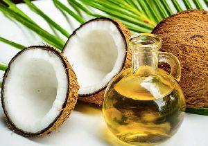 Herbal Coconut Oil