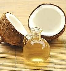 Processed Coconut Oil