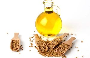 Refined Gingelly Oil