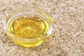Sesame (Gingelly) Oil