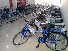 Bicycle Distributor Software