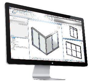 Reticulated Gas Desktop Software
