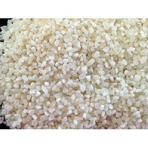 20% Broken White Raw Rice