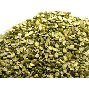 Green Toor Dal