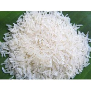 White Sella Basmati Rice
