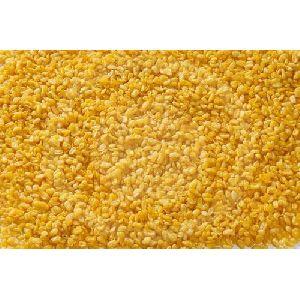 Yellow Moong Dal