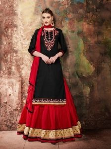 Ladies Indo Western Wear