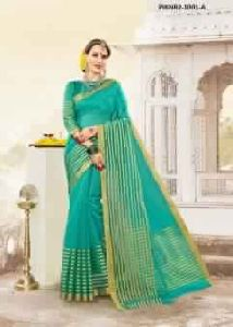 RAJDHANI-2 COTTON SAREES