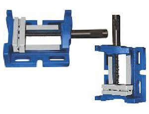 DRILL VICE - 3 Way Angle (3 Side Right Angle)