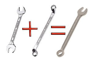 High quality Combination Wrench Spanner