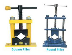 PIPE VICE (Square / Round Piller)