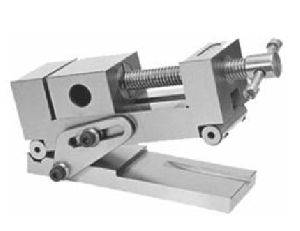 PRECISION TOOL MAKERS SINE VICE (Screw Type)