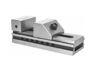 PRECISION TOOL MAKERS STEEL VICE