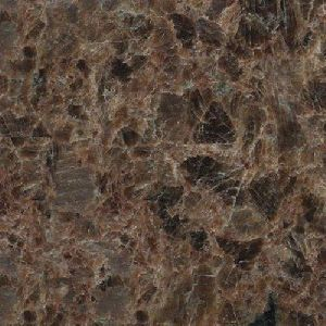 Brown Granite Slab