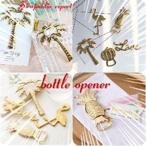 Brass Opener