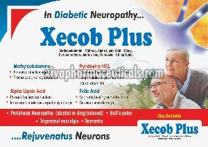 Xecob Plus Tablets