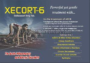 Xecort 6 Tablets