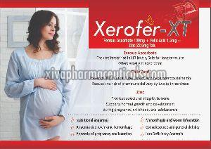 Xerofer-XT Tablets