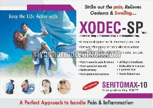 Xodac SP Tablets