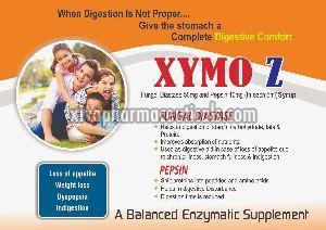Xymo-Z Syrup