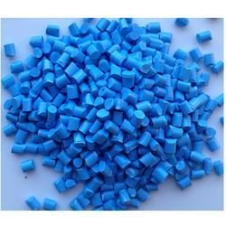 Light Blue Additive Masterbatches