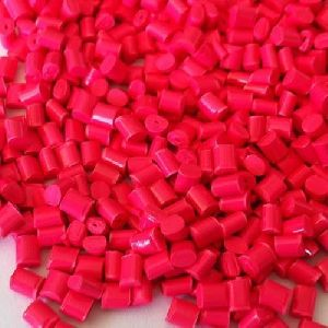Pink Additive Masterbatches