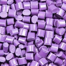 Purple Additive Masterbatches