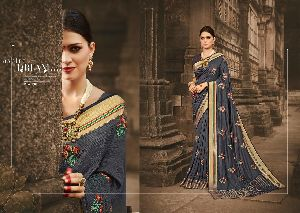1003 Mangalam Fancy Saree