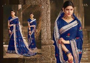 1004 Mangalam Fancy Saree