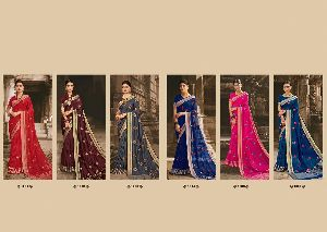 Mangalam Fancy Saree 02
