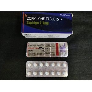 Zopisign Tablets