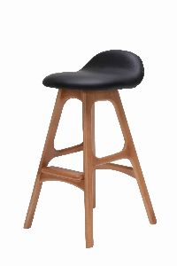 BAR STOOL WITH CYCLE SEAT