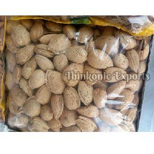 Kashmiri Shelled Almond