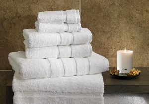Hotel Terry Towels