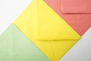 Kraft Paper Envelope