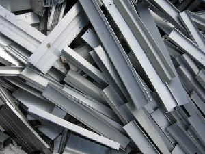 Aluminium Profile Scrap