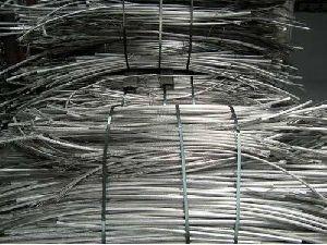 Aluminium Talon Scrap