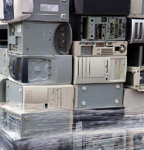 Computer CPU Scrap