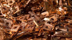 Copper Non Ferrous Scrap