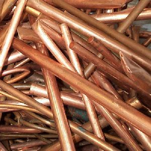 Copper Pipe Scrap