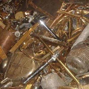 High Tensile Brass Scrap