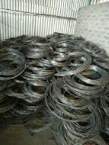 Iron Wire Scrap