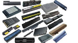 Laptop Battery Scrap