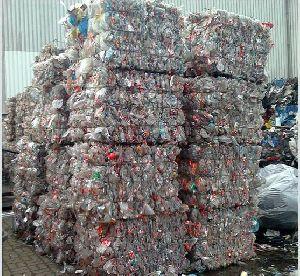 PE Plastic Scrap